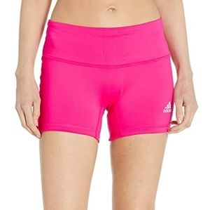 "NWT Adidas Compression Fit 4"" Shorts XS"